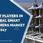 DOMINANT PLAYERS IN THE GLOBAL SMART TRANSFORMERS MARKET 2017