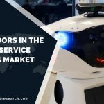 Top 10 Vendors in the Global Service Robotics Market