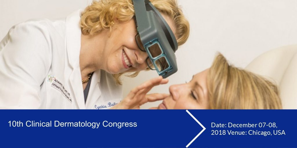 10th Clinical Dermatology Congress
