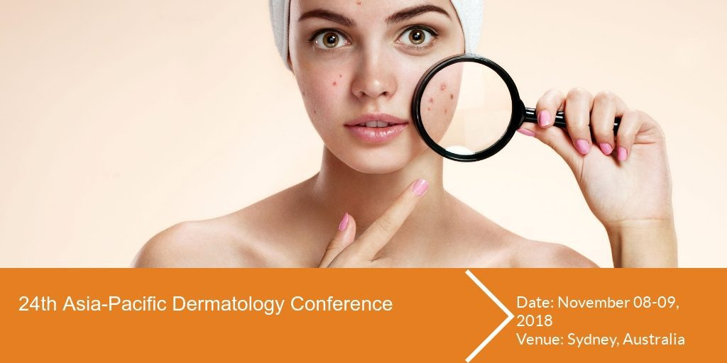 24th Asia-Pacific Dermatology Conference