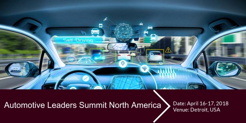 Automotive Leaders Summit North America