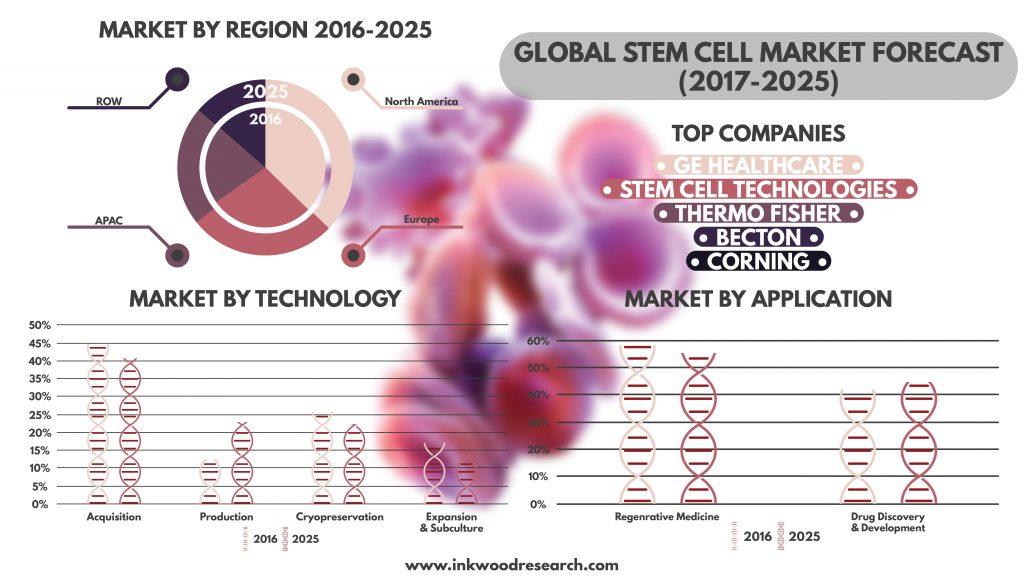 Stem Cell Market