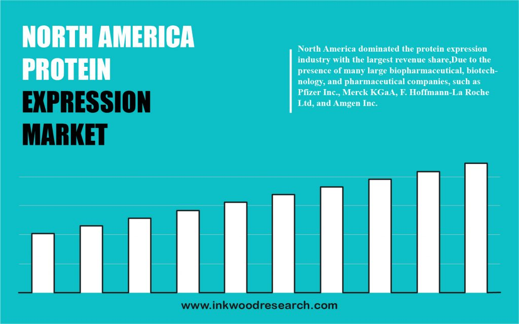 North America Protein Expression Market